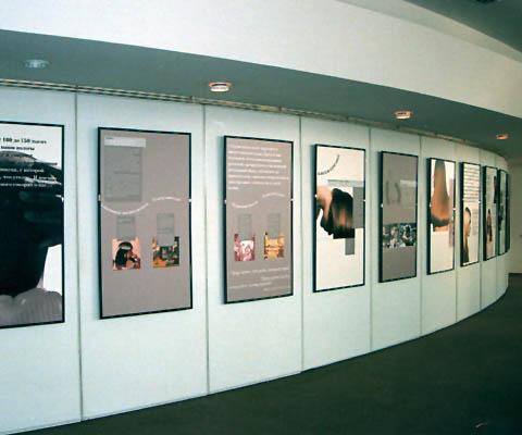 Выставка интерьера